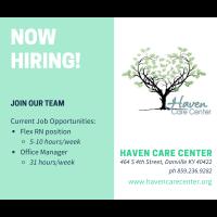Haven Care Center