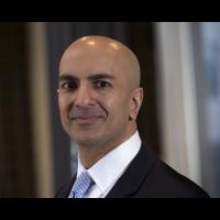 Economic Outlook Webinar Featuring Neel Kashkari