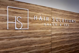 Hair Solutions Salon & Spa