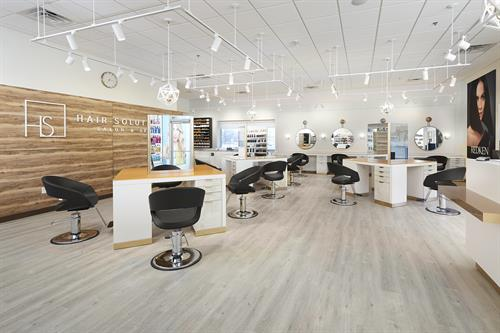 Redken Elite Hair Salon