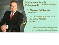 Schlimbach Family Chiropractic