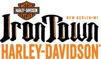 Iron Town Harley-Davidson®
