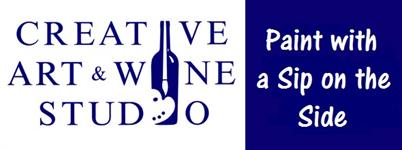 Creative Art & Wine Studio