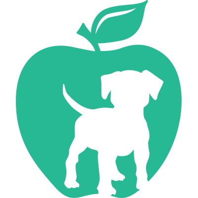 School 4 Paws Logo