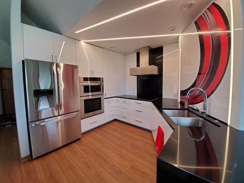 Waukesha Kitchen Remodel
