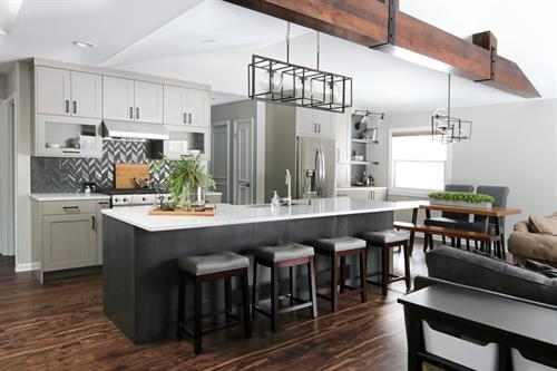 New Berlin Kitchen Remodel