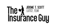 Jerome T. Scott, The Insurance Guy