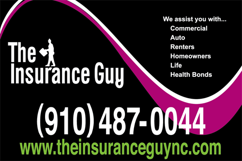 Serving all of your Insurance needs