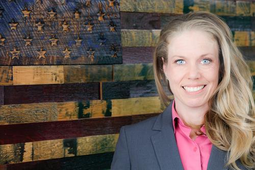 Katy Brinker, CFP(R), Relationship Manager