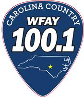 WFAY 100.1FM / WMRV 106.5FM (Carolina Country & The River)