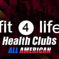 Fit 4 Life All American