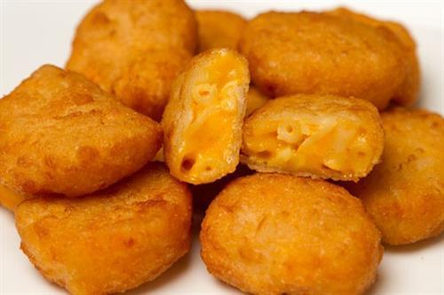 Macaroni Bites