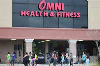 Omni Health and Fitness of Fayetteville
