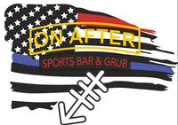 On-After Sports Bar & Grub