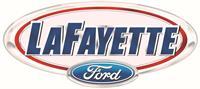 LaFayette Ford/LaFayette Lincoln
