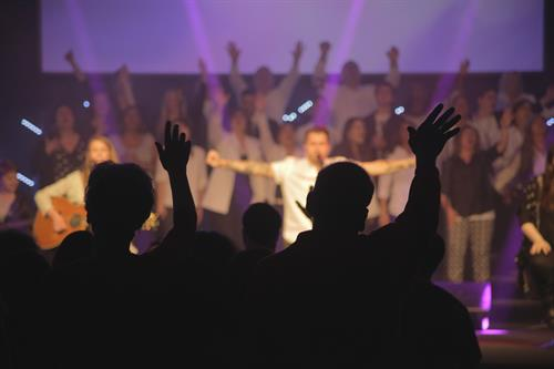 Worship | Cliffdale Site