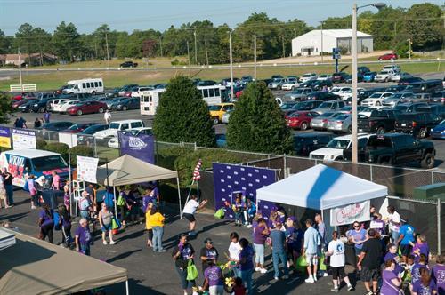 Fayetteville Walk to End Alzheimer's