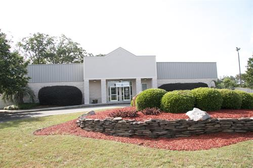 Opened in January of 2016, Guiding Wellness Institute is the largest Holistic Health and Wellness Company in Fayetteville, NC. Established in in 2003, Kelsy Timas expanded her private practice to a national corporation after 16 years of serving the military and community of Fayetteville.