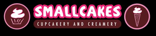 Smallcakes Cupcakery and Creamery
