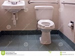 Install new toilets and vanities
