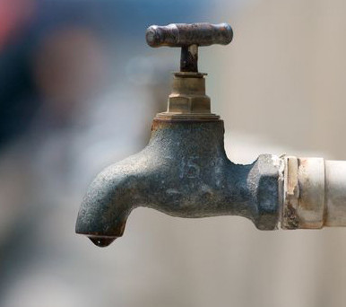 replace outside faucets