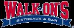 Walk*Ons Bistreaux & Bar