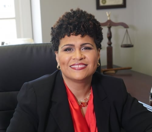 Kimberly D. Bishop, NC Disability Attorney