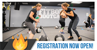 Boone Trail Fit Body Boot Camp