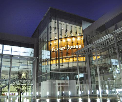 Our St. Louis Headquarters