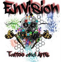 Envision Tattoo And Art Studio