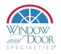Window and Door Specialties