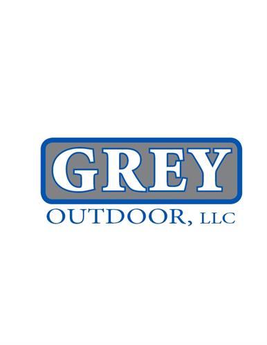 Grey Outdoor Logo
