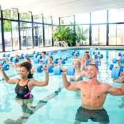 Pool and pool classes