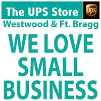We Love Small Business!