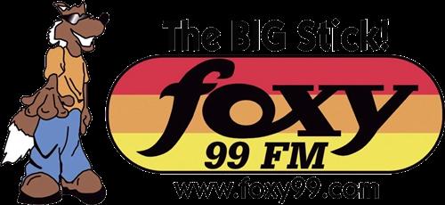 Foxy 99.1 FM