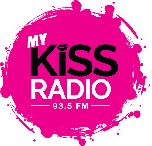 MyKiss Radio 93.5FM