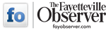 The Faytteville Observer/Sandspur/Paraglide/Fort Bragg Life/ThriveHive
