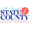 15th Annual State of the County