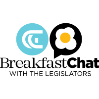 Breakfast Chat with Legislators