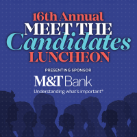 16th Annual Meet the Candidates Luncheon