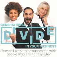 Impactful Topics | Generational Divide in Your Business