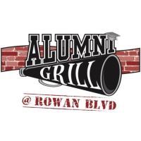Ribbon Cutting | Alumni Grill @ Rowan Blvd