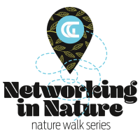 Networking in Nature | Washington Lake Park