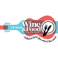 17th Annual Wine & Food Pairing - POSTPONED