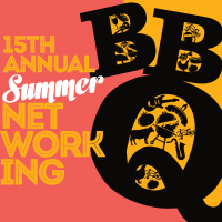 15th Annual Summer Networking BBQ