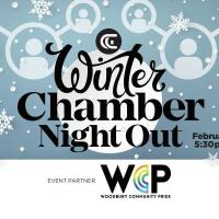 Winter Chamber Night Out
