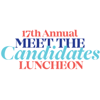 17th Annual Meet the Candidates Luncheon