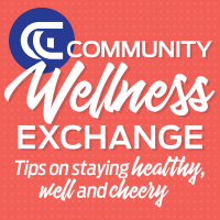 Community Wellness Exchange - How to Organize Your At Home Workplace