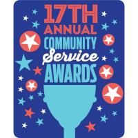 17th Annual Community Service Awards