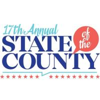 17th Annual State of the County
